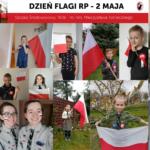 Konkursowe zdjęcie flagi