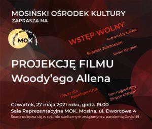 Film Woody Allen