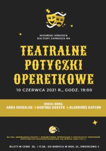 Teatralne Potyczki Operetkowe