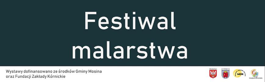 Festiwal Malarstwa 2021